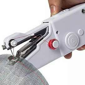 Electric Hand held sewing stitching Machine