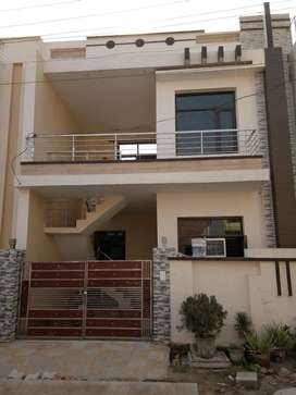 3 bhk housein prime location sector 126
