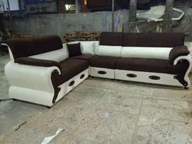 Relaxing sofa sets