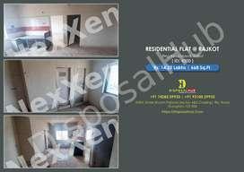 Residential Flat (Mavdi)