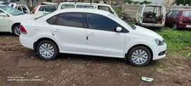 Volkswagen Vento 2014 Diesel Well Maintained
