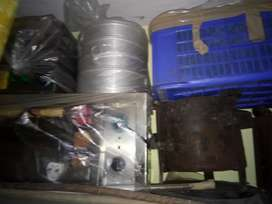 Restorent kitchens goods available for sale
