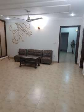 Kanal lower portion basement fully furnished for rent in dha phase 5