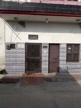 Well furnished house in nearby AMU Campus