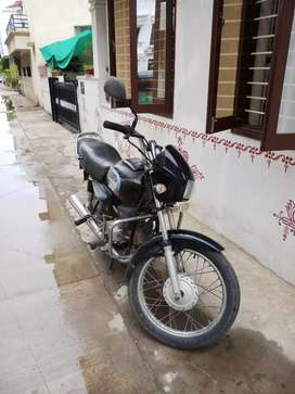 Hero honda Splendor pluse