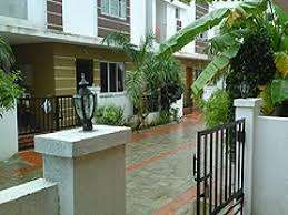 Individual Villa House for Rent