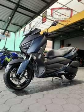 Yamaha XMAX 2019 Odo 1rb Asli Gress Seperti Baru Wiliam Mustika