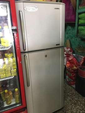 Samsung Dual door refrigerator
