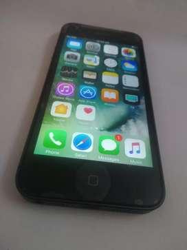 I phone 5 16gb looker
