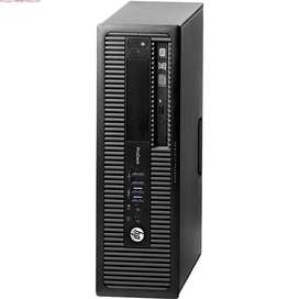 HP Intel Corei3 4th Generation Desktop Computer @ Just Rs 8,500 Only..