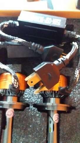 Acesoris lampu mobil led hid panggilan