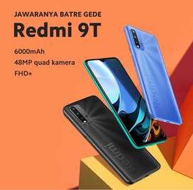 Redmi 9T 4/64GB