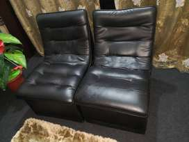 Single sofa 2 in number