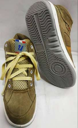 Exotic Men Jogger Fashion Breathable Soft Sole Sneakers