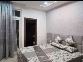 Fully furnished 1 bhk apartment at VIP road