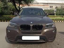 BMW X3 xDrive 20d xLine, 2014, Diesel