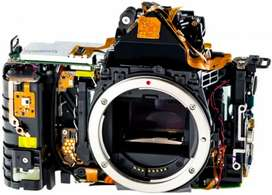 All type Camera and electronic item reparing led tv reapring