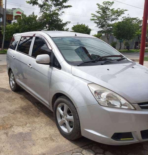 Dijual Mobil Proton exora Banjarmasin Utara 68 Juta