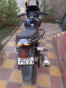 My Bajaj Pulsar selling money problem