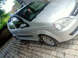 Tata Indica 2011 Diesel Well Maintained