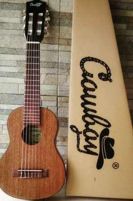 Gitar lele cowboy original