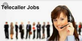 Female telecallers required to work from home