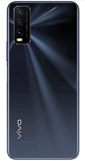 Vivo y20 phone 4 64 mein 3 mahine Purana