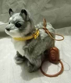 Remote control pet dog and cat