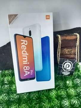 Redmi 8A pro 3/32gb tam, new cod bisa kak murah