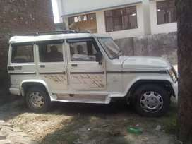1st owner bolero slx very good condition