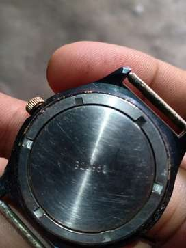 Chaika watche gold ring watche  automatic available