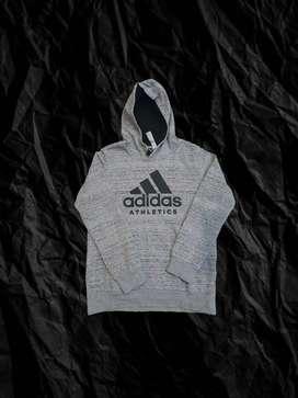 Hoodie Adidas Athletics