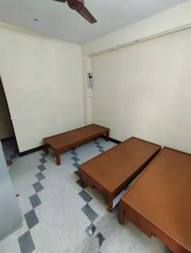 SV Men's Hostel PG