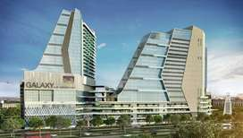 Open High Street Commercial Shop for Sale in Noida Extension ₹ 18.59L