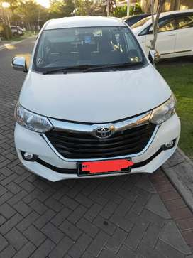 Toyota Avanza 2015 G AT(automatic)