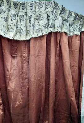 Pelmet Curtains For Sale (4 pair)