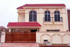 5 Marla Fully Furnished House In easy Installment plan City Housing