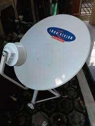 Promo Indovision Tv Satelit