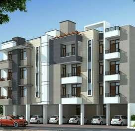 2 bhk Jda approved flats available at Sirsi Road Jaipur