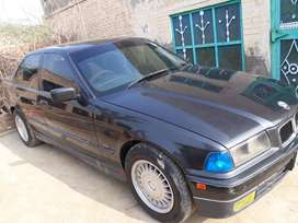 BMW 3.1.8 i best for bmw lovers