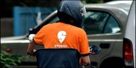 Delivery BOY, Direct Joining Hogi, Kamaye 34K