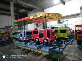 odong odong kereta panggung fiber plat bus tayo UK