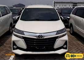 [Mobil Baru] Toyota Avanza Tipe G 1.3 Manual