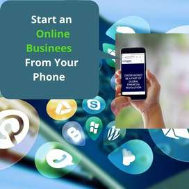 Online earnig job and work from home