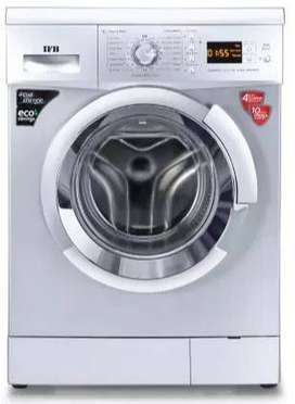 IFB 6.5 kg 3D Wash Fully Automatic Front Load with In-built Heater