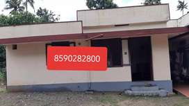 House rent aluva chunagamvelly 1bhk independent house