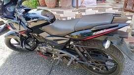 220 F 1st owner