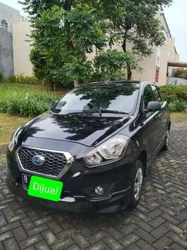 Dijual cepat Datsun go T option