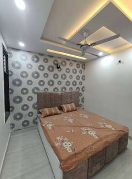 2BHK With Bike parking & new flats