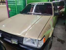 Dijual mobil toyota Corolla th 98